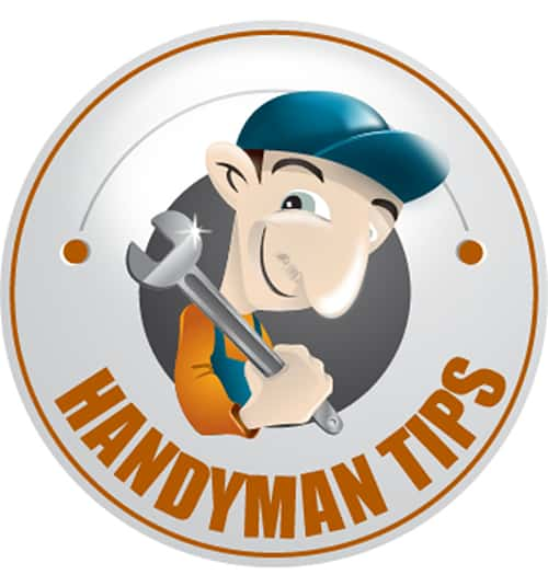 Handyman tips