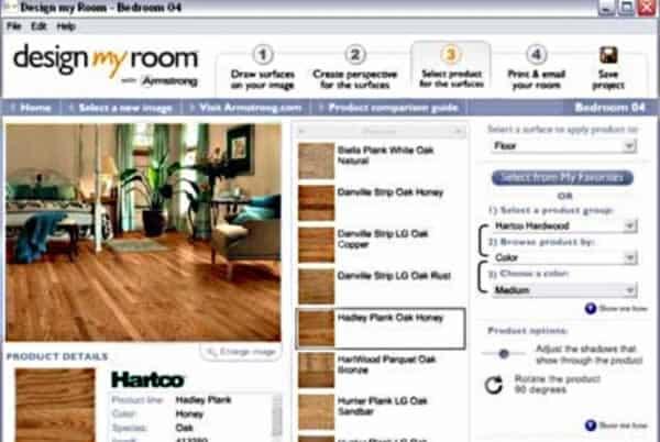 Best free home design software - Design 3D