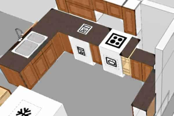 Best free home design software - Ikea Kitchen Planner