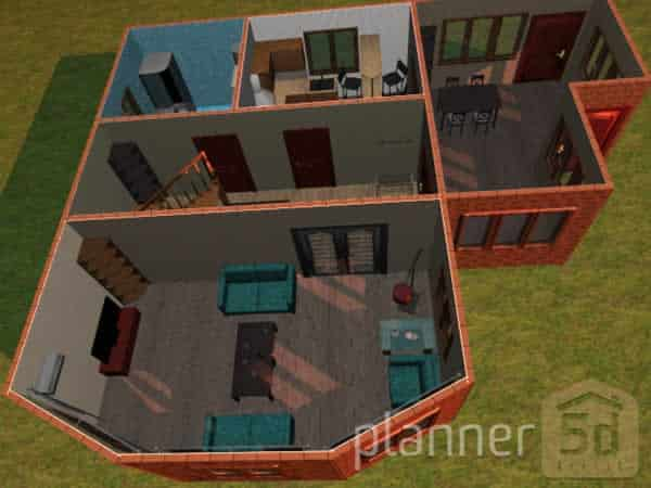 Best free home design software - Planner 5D