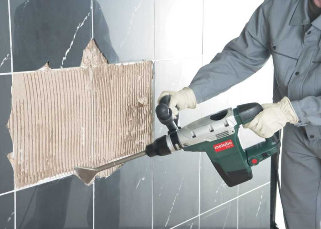metabo chipping hammer