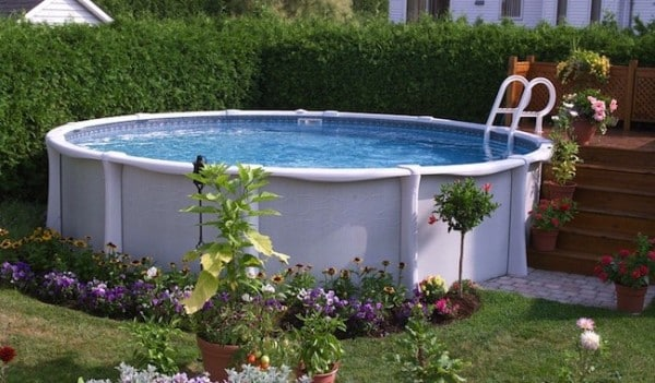 All you need to know about above ground pools for Buying an above ground pool guide