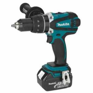Best cordless drill buying guide - Makita