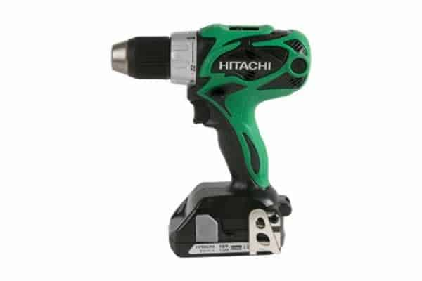 Best cordless drill buying guide - Hitachi
