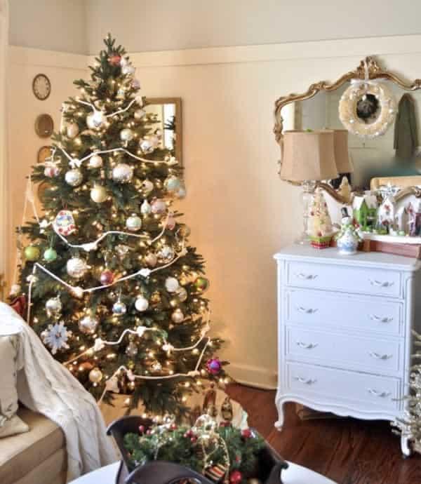 Creatively Christmas