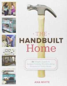 The handbuilt home