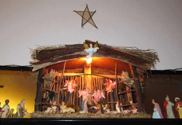 How To Make Christmas Nativity Scene Handyman Tips