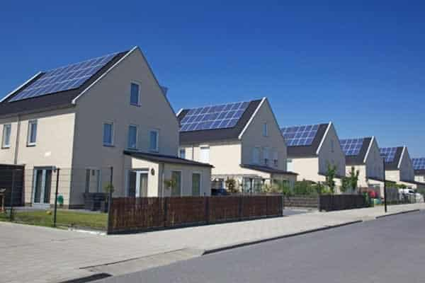Do I need solar panel - solar panel houses