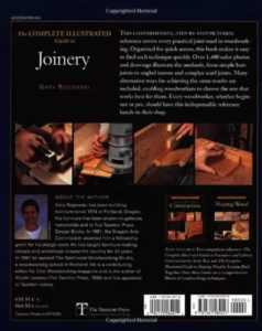 guide to joinery