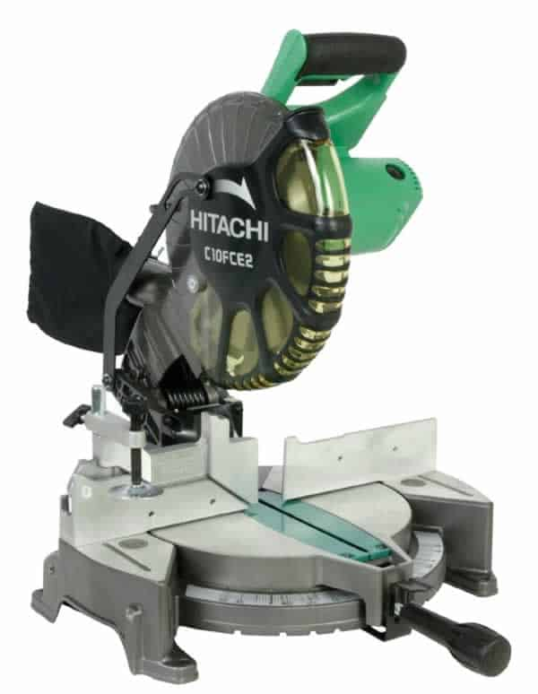 what saw to use - miter saw