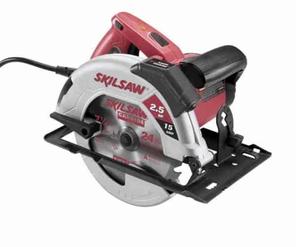 what saw to use - skil circular saw