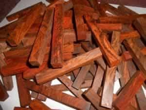 woodturning tools rosewood