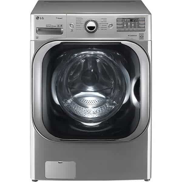 washing machine guide LG