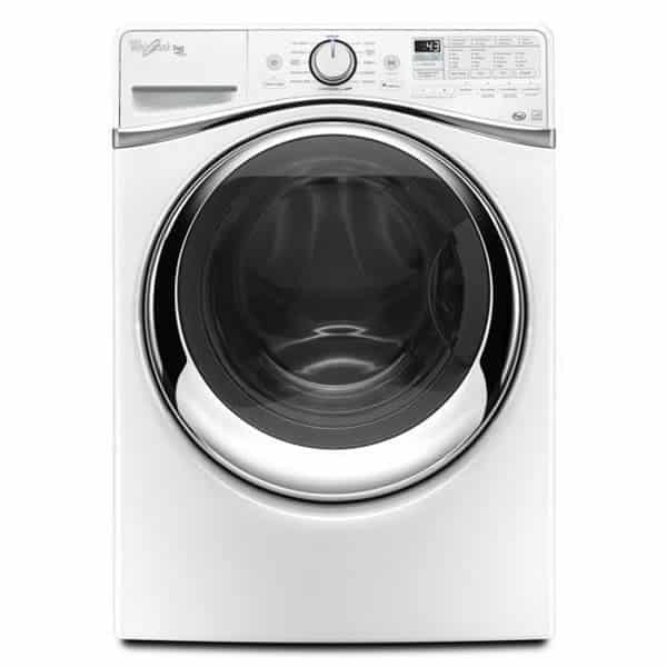 washing machine guide whirlpool