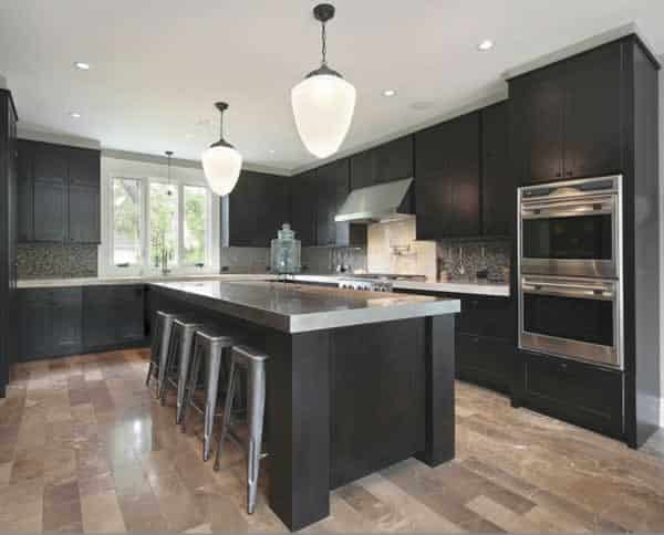Kitchen remodelling tips - kitchen
