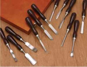 Grizzly chisels