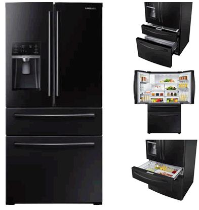 Best French Door Refrigerators - Samsung