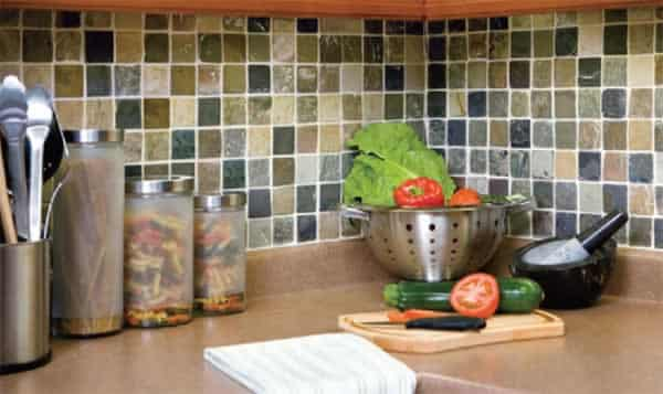 How to lay tiles in 5 easy steps