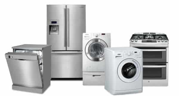 How to extend lifespan of major appliances