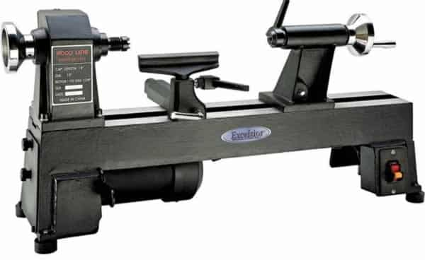 Woodworking tools deals - Excelsior Mini Lathe
