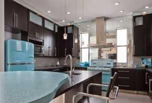 Retro kitchen appliances - retro kitchen