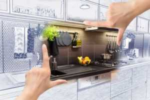 Home improvement project basic tips - kitchen