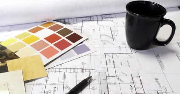 Home improvement project basic tips - planning