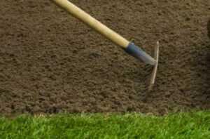How to prepare soil for planting - rakes