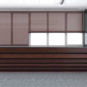 Advantages of double roller blinds