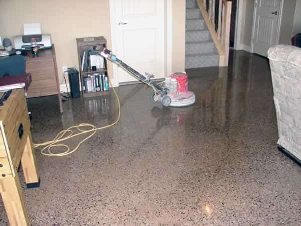 All you need to know about polished concrete 2