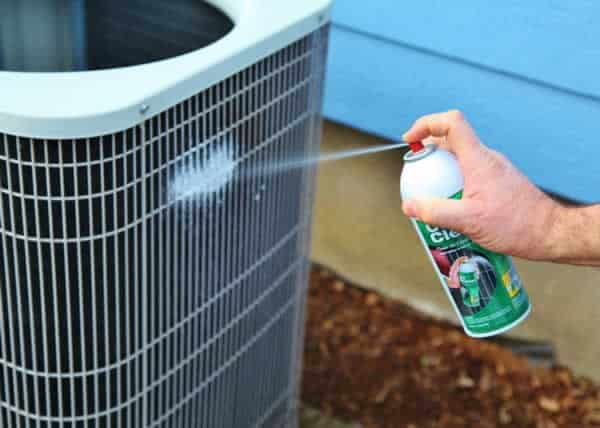 DIY Air Conditioner Maintenance