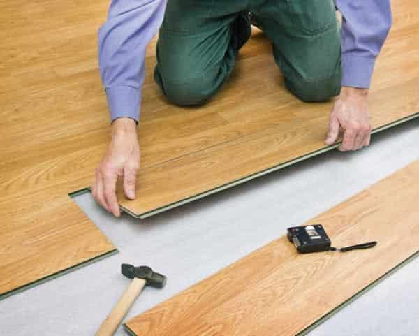 How to choose Engineered Wood Flooring