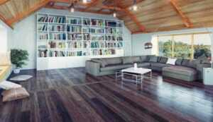 How to choose engineered wood flooring - cover