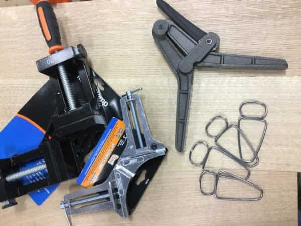 woodworking-clamps-miter-clamp