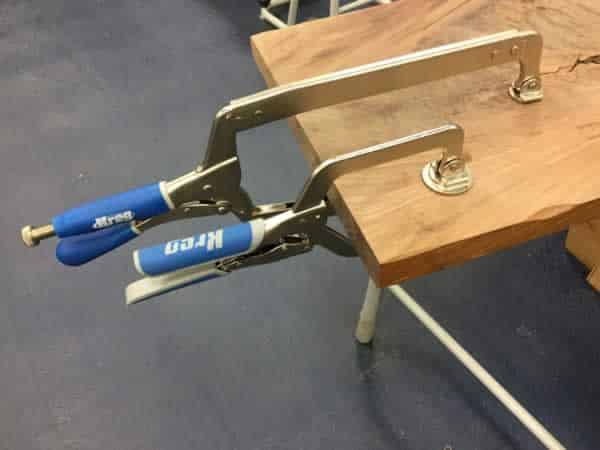 woodworking-clamps-vise-clamp