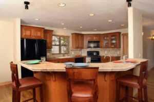 Functional kitchen design tips