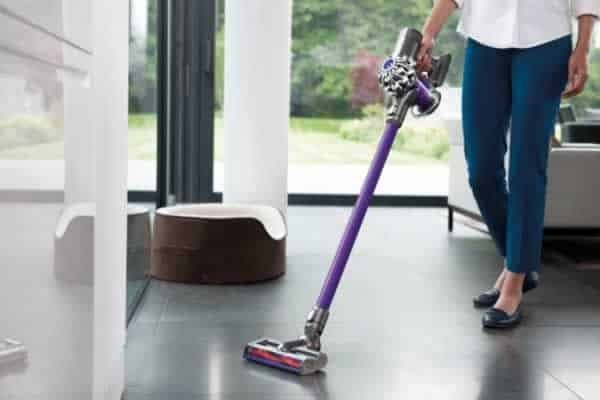 Are Cordless Vacuum Cleaners Effective Enough for House Cleaning