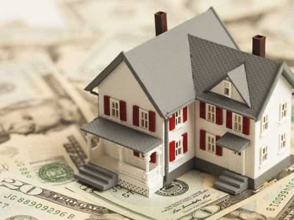 Tips fo building a new home - budget