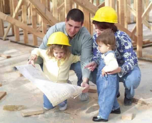 Most important things when building your new home - Tips for building a new home ...
