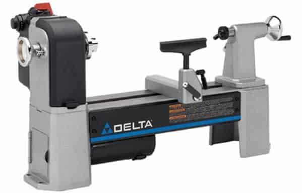 Are all wood lathes created equal - Delta46460