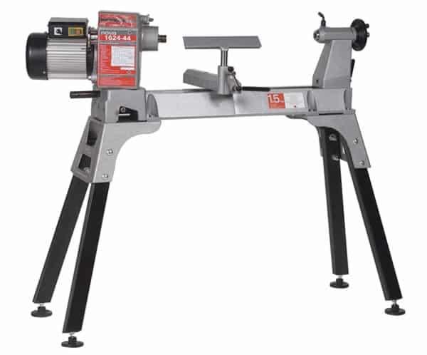 Are all wood lathes created equal - Nova 1624-44