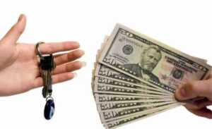 How to get your security deposit back after moving out