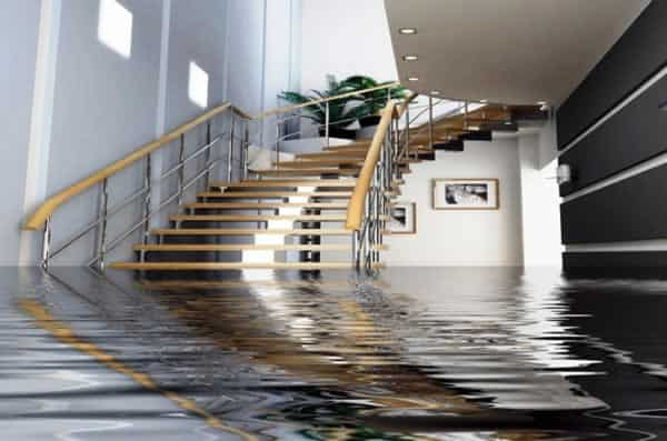 How to repair your home after water damage
