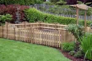What you need to know before you start to build a fence