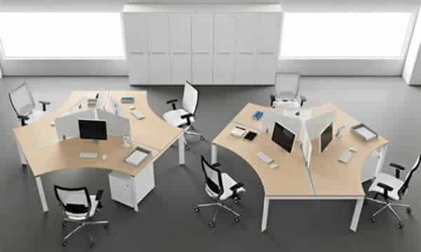 How to add more office space to a small building