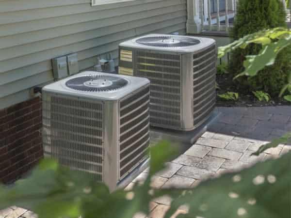 Tips for sizing HVAC unit