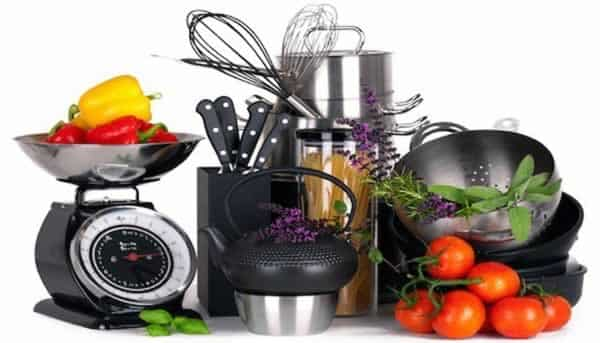 5 great kitchen items to register for