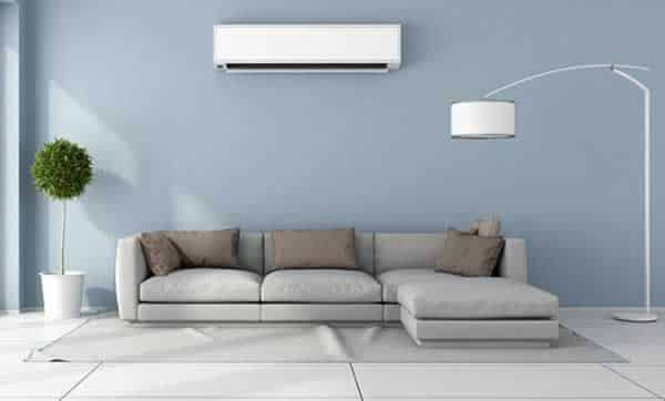 Benefits of ductless air conditioner units