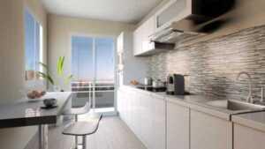 Cedar architect 3D - kitchen