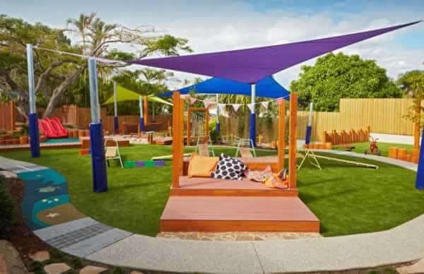How to update your childcare center